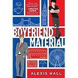 Boyfriend Material: 2