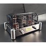Reisong A10 真空管アンプ 出力管 EL34 A級 シングルエンド ステレオ 回路図付き