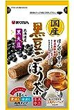 あじかん 国産黒豆ごぼう茶 1.5gx18包 (1包あたり500cc/1袋約9L分)