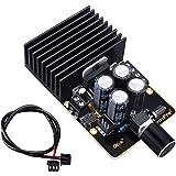 Automotive Amplifier Board, DROK Audio Amplify Module Dual Channel 30W+30W TDA7377 pro2 DC 9-18V 12V Class AB Immersion Gold