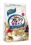 カルビー フルグラ 糖質オフ 600g