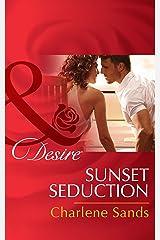 Sunset Seduction Kindle Edition