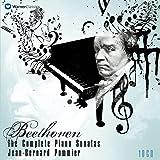 ベートーヴェン:ピアノ・ソナタ全集(10枚組)