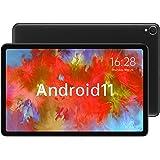 ALLDOCUBE iPlay40Pro タブレット PC,10.4 インチ 2K FHD IPS ディスプレイ,Android11,8GB RAM/256GB ROM (最大2TBの拡張),8コアCPU,4G LTE SIM タブレットPC,2.4