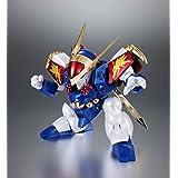 ROBOT魂 [SIDE MASHIN] 龍神丸 30周年特別記念版 約90mm ABS&PVC製 塗装済み可動フィギュア