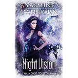Night Vision: 4