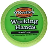 O'Keeffe's Company Working Hands Hand Cream, 80ml