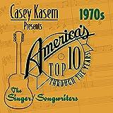 Casey Kasem Americas Top 10 70S Singers Var