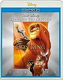 ライオン・キング ダイヤモンド・コレクション MovieNEX [ブルーレイ+DVD+デジタルコピー(クラウド対応)+M…
