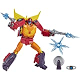 Transformers Toys Studio Series 86 Voyager Class The Transformers: The Movie 1986 Autobot Hot Rod Action Figure - Ages 8 and
