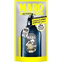 【呪術廻戦コラボ】3Dボリュームアップ シャンプー EX ドッグタグ&ステッカー付 [ジェントルミントの香り] MARO…