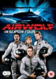 Airwolf - Complete Season 4 (5 disc set) [DVD] [Import anglais]
