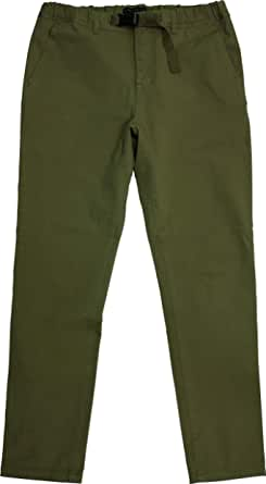 [ラドウェザー] クライミングパンツ パンツ メンズ 180度 開脚できる ウルトラ4wayストレッチ チノパン ズボン