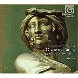 Telemann Orchestral Suites