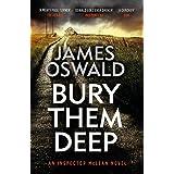 Bury Them Deep: Inspector McLean 10