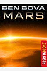 Mars (The Grand Tour Book 4) Kindle Edition