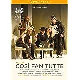 Cosi Fan Tutte [DVD]