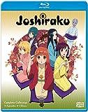 Joshiraku [Blu-ray]