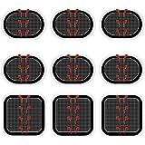 スレンダートーン対応 EMS互換交換パッド スレンダートーン 交換パッド3枚*3セット