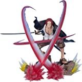 フィギュアーツZERO ONE PIECE シャンクス-覇王色の覇気- 約180mm ABS&PVC製 塗装済み完成品フィギュア