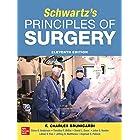 SCHWARTZ'S PRINCIPLES OF SURGERY 2-volume set 11th edition