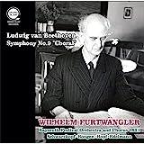 ベートーヴェン : 交響曲第9番「合唱」 / ヴィルヘルム・フルトヴェングラー | バイロイト祝祭管弦楽団 & 同合唱団 (Beethoven: Symphony No.9 / Furtwangler & Bayreuth Festival Orch