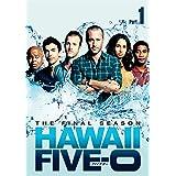 Hawaii Five-0 ファイナル・シーズン DVD-BOX Part1(6枚組)