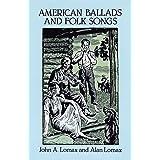 American Ballads and Folk Songs Pb