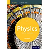IB Study Guide: Physics 2014 Edition: Oxford Ib Diploma Program