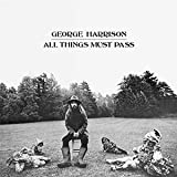 All Things Must Pass [12 inch Analog]