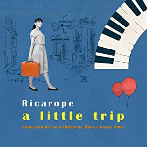 a little trip