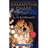 A Dash of Christmas: The Montgomery Brothers, Book 10