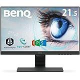 BenQ モニター ディスプレイ GW2283 (21.5インチ/フルHD/IPS/ウルトラスリムベゼル/輝度自動調整…