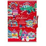 Cath Kidston Original 2020 Christmas Village Advent Calendar New