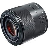 Canon EF-M 32mm f/1.4 STM Lens, Black - 2439C002