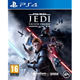 Star Wars Jedi: Fallen Order, PlayStation 4