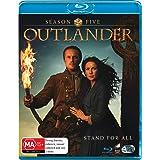 Outlander: Season Five
