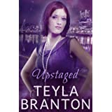 Upstaged: An Autumn Rain Mystery (Imprints Book 3)