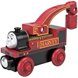 Fisher Price - Thomas and Friends Wooden Railway: Harvey