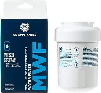 GE General Electric Smartwater MWF冷蔵庫水フィルター