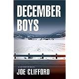 December Boys: A Jay Porter Novel (The Jay Porter Series Book 2)