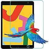 iPad Air3 2019 / iPad Pro 10.5 ブルーライトカット ガラスフィルム 強化ガラス 目の疲れ軽減 保護フィルム 高透過率 日本製旭硝子素材 飛散防止 指紋防止 9H硬度 気泡ゼロ iPad Air3 2019/iPad Pr