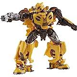 トランスフォーマースタジオシリーズ SS-70 デラックスクラス バンブルビー B-127 /Transformers Studio Series 70 Deluxe Bumblebee Movie Bumblebee B-127