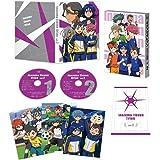 イナズマイレブン オリオンの刻印 Blu-ray BOX 第2巻