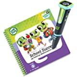 LeapFrog LeapStart Go System & School Success Bundle