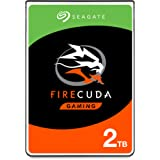 """Seagate FireCuda NB SSHD, 2.5"""", 2TB, SATA 6Gb/s, 7mm, 5Yr"""