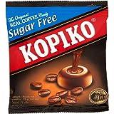 Kopiko Sugar Free Coffee Candy, 75 g