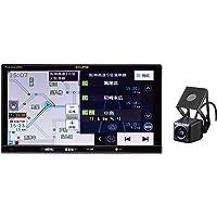 デンソーテン カーナビ ECLIPSE Dシリーズ AVN-D10 7型 ドライブレコーダー内蔵 トヨタマップマスター地…
