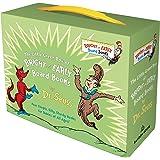 LITTLE GREEN BOX OF B&E BRD BK (BRIGHT & EARLY BOARD BOOKS(TM))