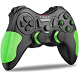 Controller for Nintendo Switch, Wireless Switch Pro Controller, Switch Remote Controller Gamepad with Dual Shock Gyro Axis Fu